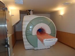 名瀬徳洲会病院MRI室・After