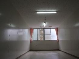 名瀬徳洲会病院MRI室・Before